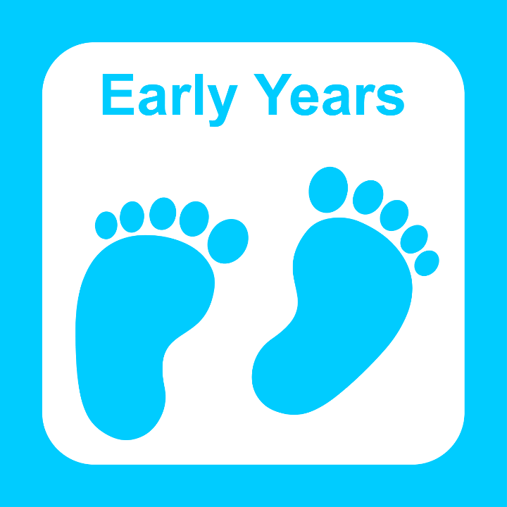 Early Years icon