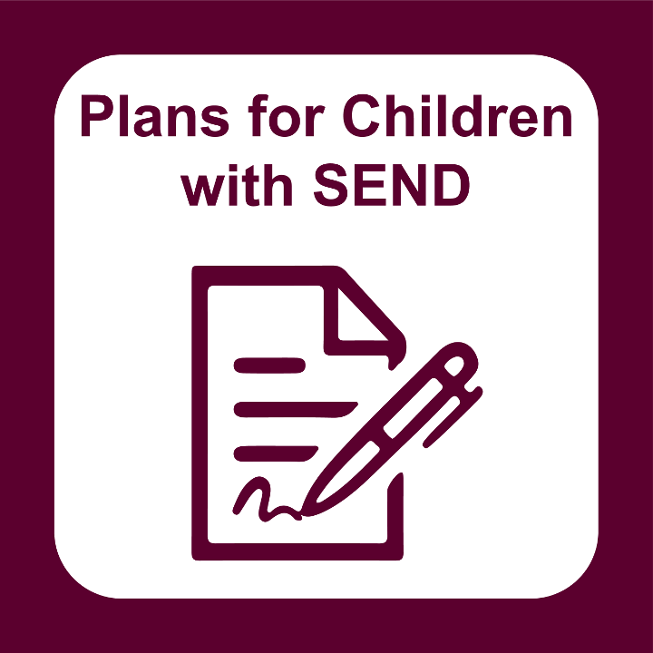 Plans for Children icon